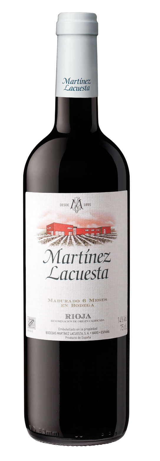 Red Martinez Lacuesta
