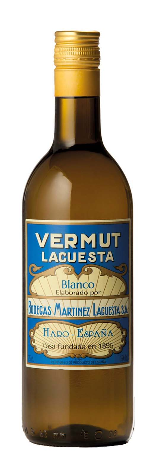 Vermouth Blanco